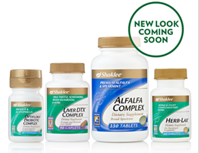 Shaklee Healthy Cleanse Program