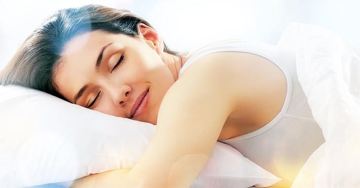 4 common causes of sleep problems