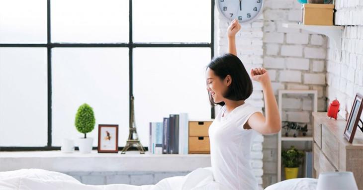 Better Sleep Strategies