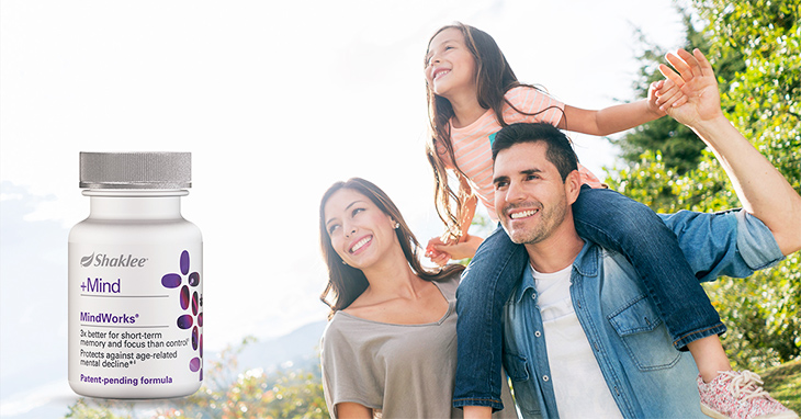 Shaklee's Basic H2 Means Healthy Home