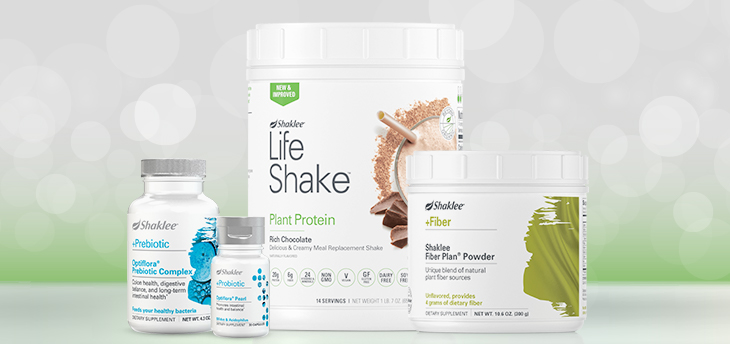 Healthy Gut Products